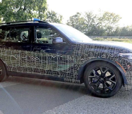 2021 BMW Alpina XB7 price