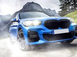 2021 BMW X1 edrive25e