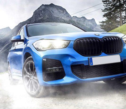 2021 BMW X1 edrive25e