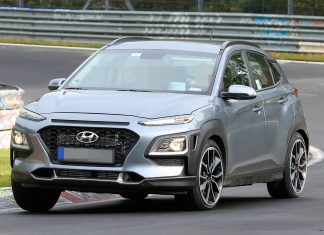 2021 Hyundai Kona N
