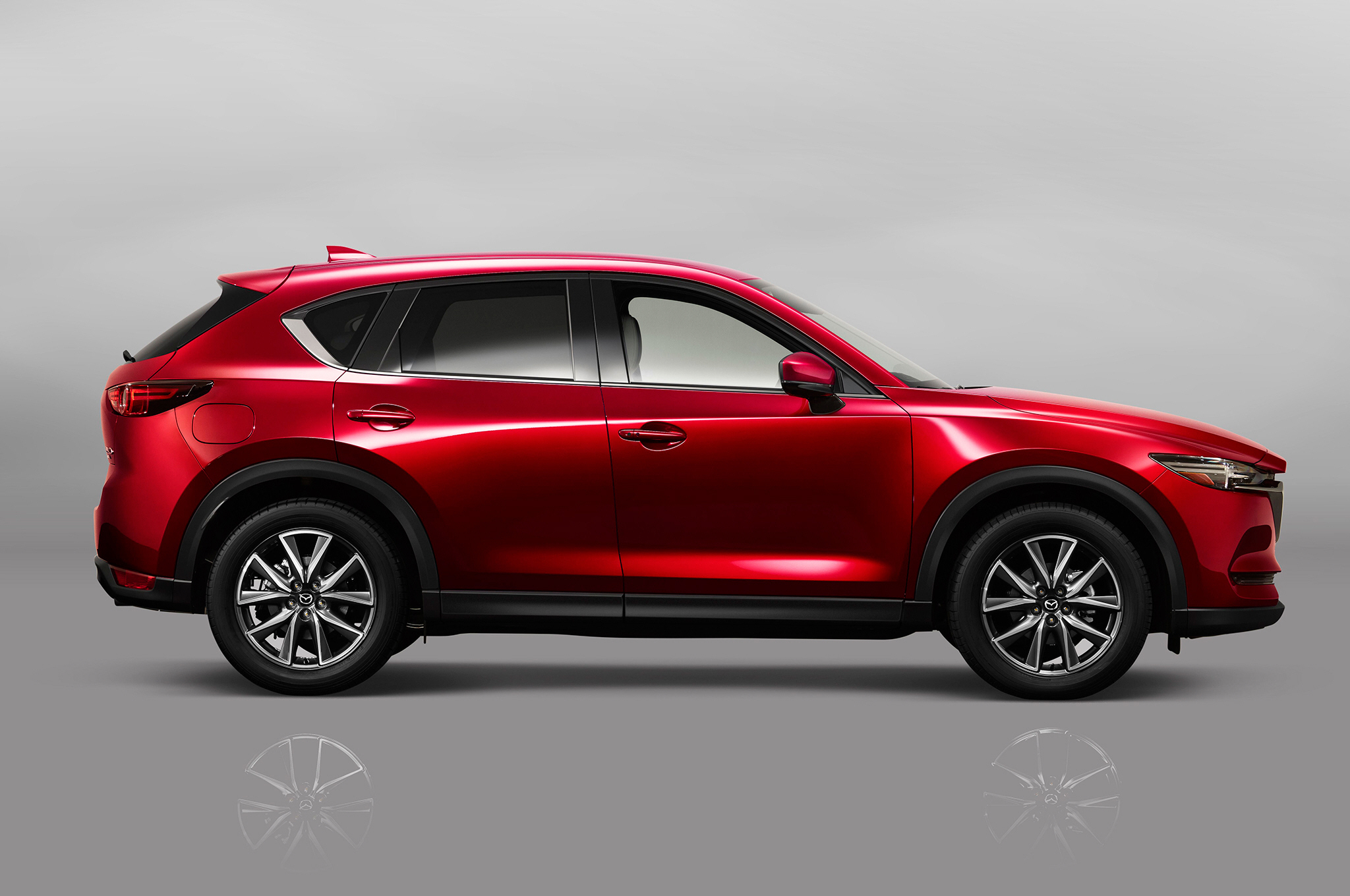 2021 mazda cx-5 facelift changes and rumors - future suvs