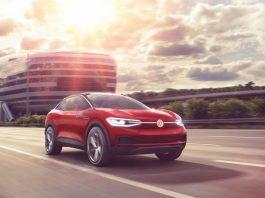 2021 VW ID4