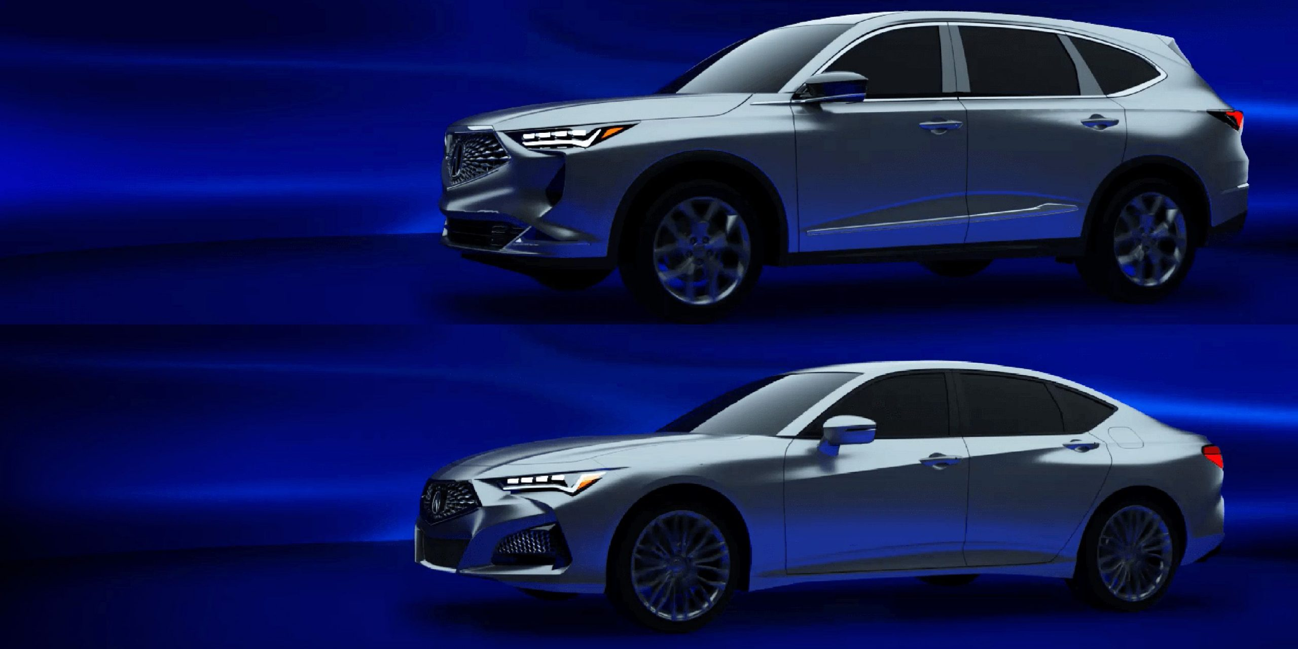 2021 Acura MDX Updates: The Type S is Coming - Future SUVs