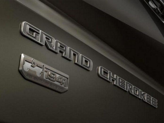 2021 Jeep Grand Cherokee redesign