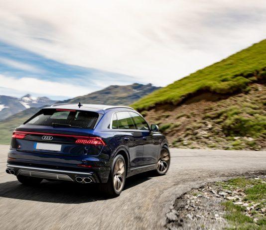 2021 Audi Q9