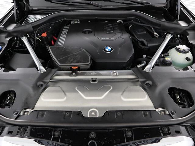2021 BMW X3 sdrive