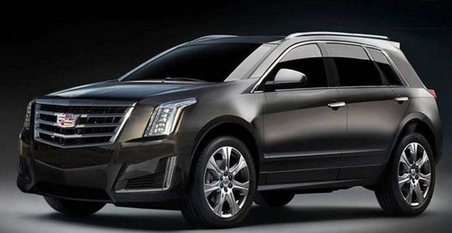 2021 cadillac xt3 rumors and release date  future suvs