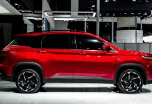 2021 Chevrolet Captiva changes