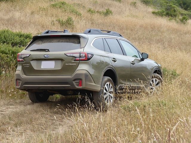 When Will 2021 Subaru Outback Hybrid Come Out? - Future SUVs
