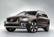 2021 Volvo XC70 changes