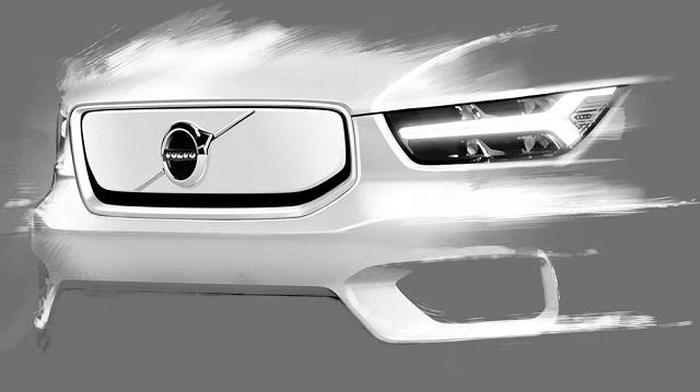 2021 Volvo XC70