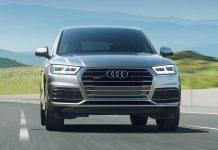 2021 Audi Q5 restyling