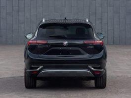 2021 Buick Envision GX