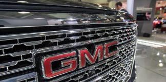 2021 GMC Envoy comeback