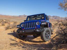2021 jeep wrangler rubicon diesel