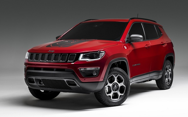FCA Is Preparing Replacement for 2021 Jeep Renegade