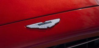 2022 Aston Martin DBX suv