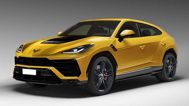 2022 Chevy Corvette SUV render