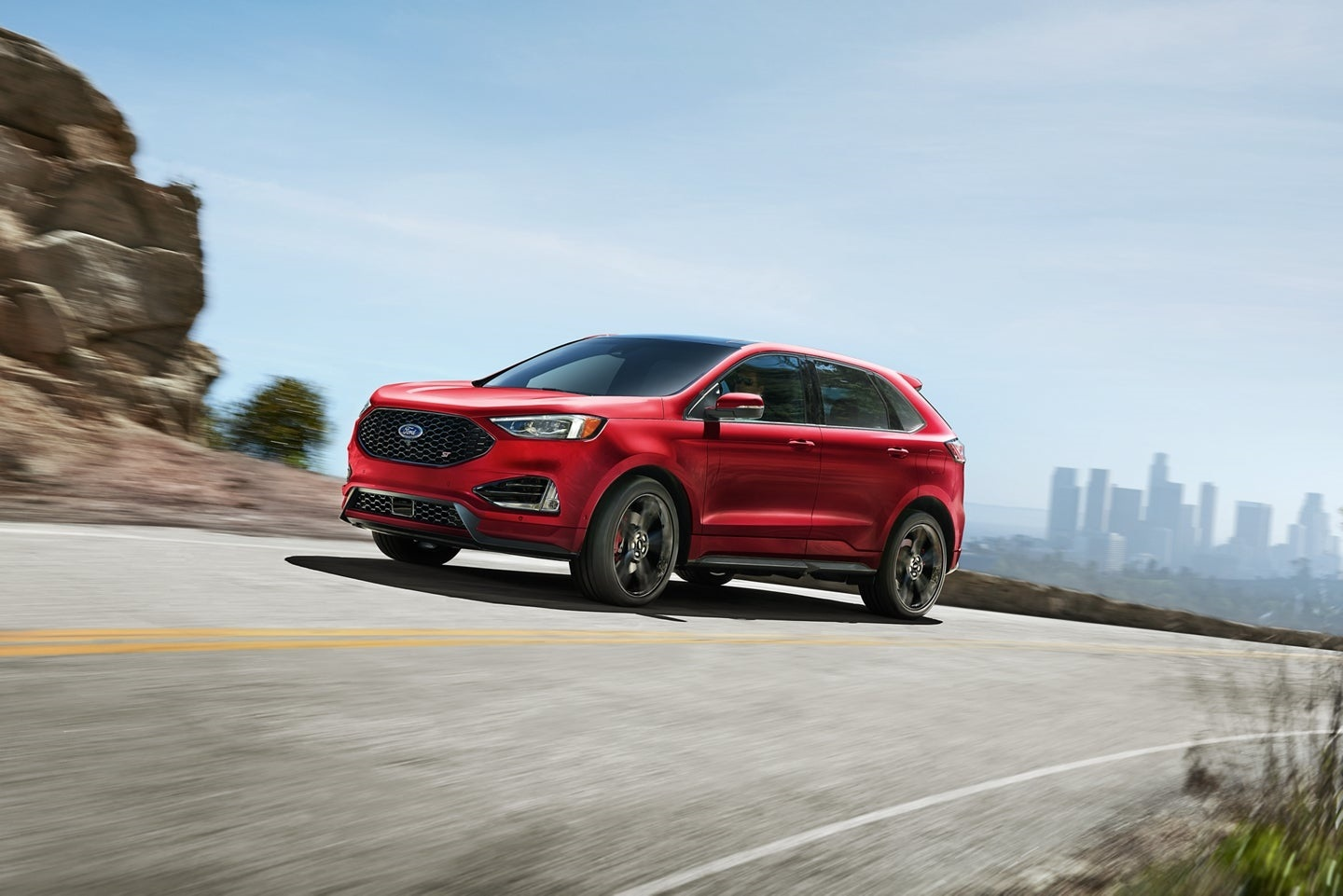 2021 ford edge full review changes specs prices