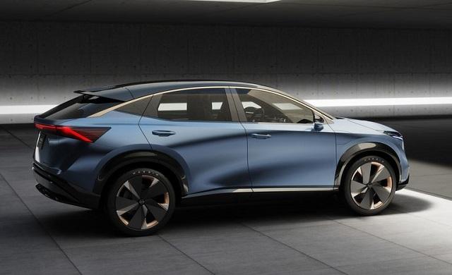 2022 Nissan Murano concept