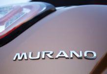 2022 Nissan Murano specs