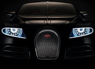 2023 Bugatti SUV price