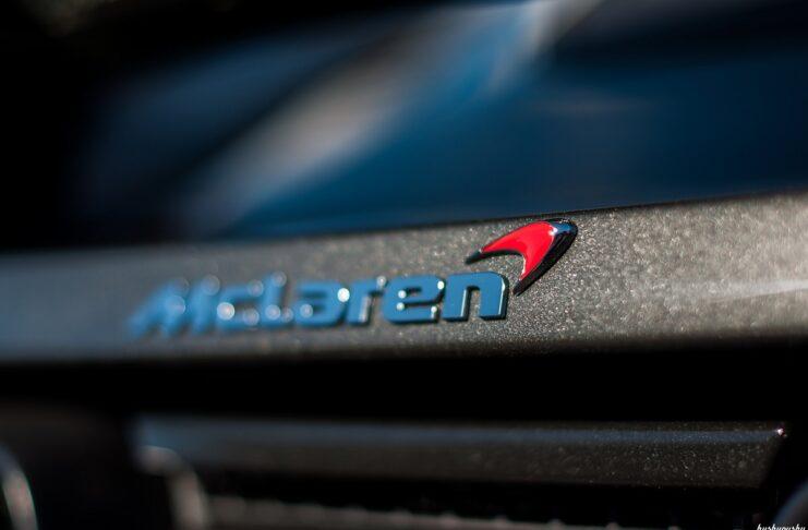 2023 McLaren SUV price