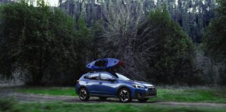 New 2021 Subaru Crosstrek Sport