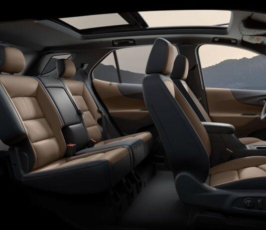 2021 Chevy Equinox price
