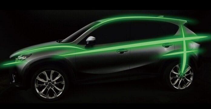 2022 Mazda CX-9 changes