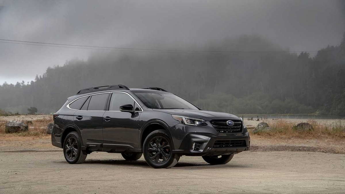 3 Subaru Outback Changes: Hybrid and XT Specs - Future SUVs
