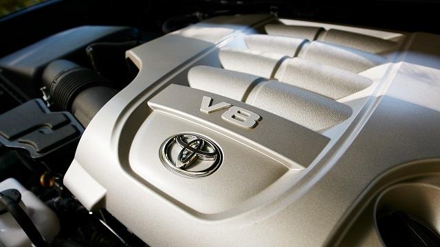 2022 toyota Land Cruiser hybrid