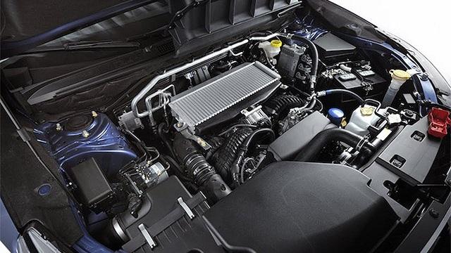 2022 Subaru Ascent engine changes