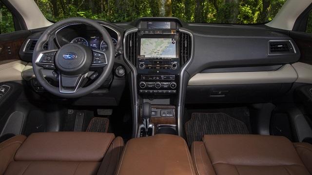 2022 Subaru Ascent Changes and Specs - Future SUVs