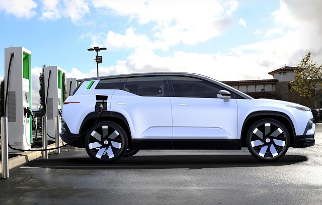 2022–2023 Future Electric SUVs We Can't Wait to Buy
