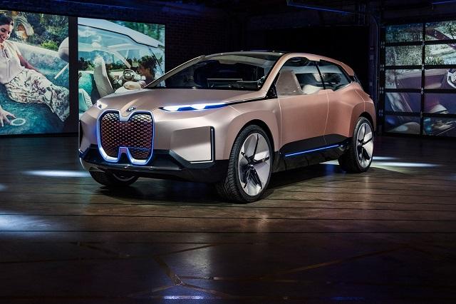 2022 BMW ix5