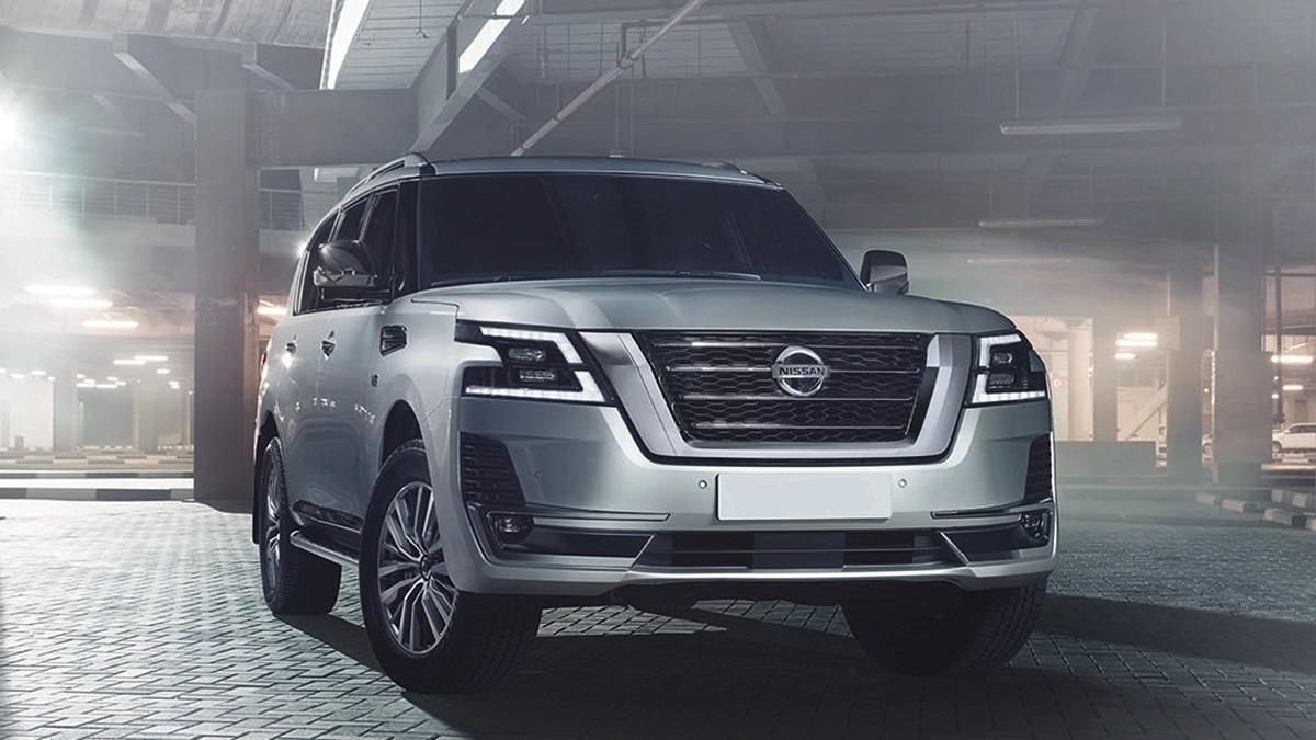 4 Nissan Armada Redesign Details - Future SUVs