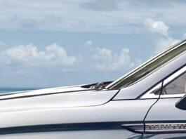 2022 Lincoln Nautilus changes