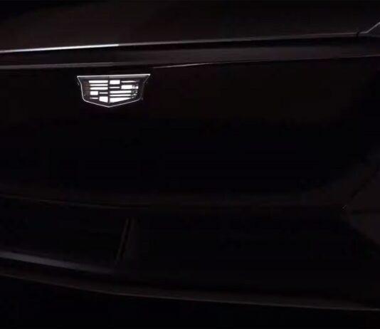 2023 Cadillac XT5 changes