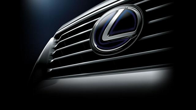 Future Lexus SUVs