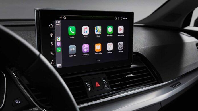 2022 Audi Q5 changes