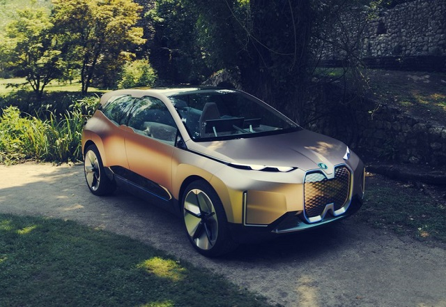 2022 BMW iX5 price