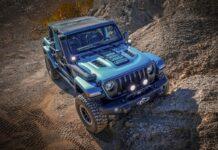 2022 Jeep Wrangler 392