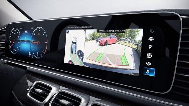 2022 Mercedes GLS 450