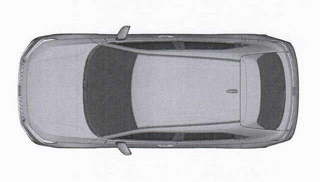 2022 Honda HR-V hybrid