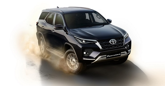 Is There a New Toyota Fortuner 2022 Coming Out