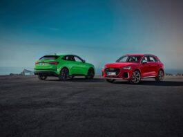 2022 Audi Q3 RS