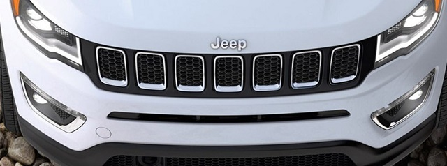 2022 Jeep SUVs and Crossovers