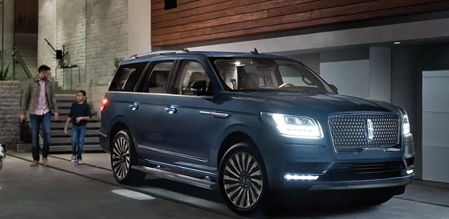 2022 Lincoln Aviator grand touring