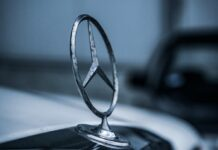 2022 Mercedes-Benz GLC release date
